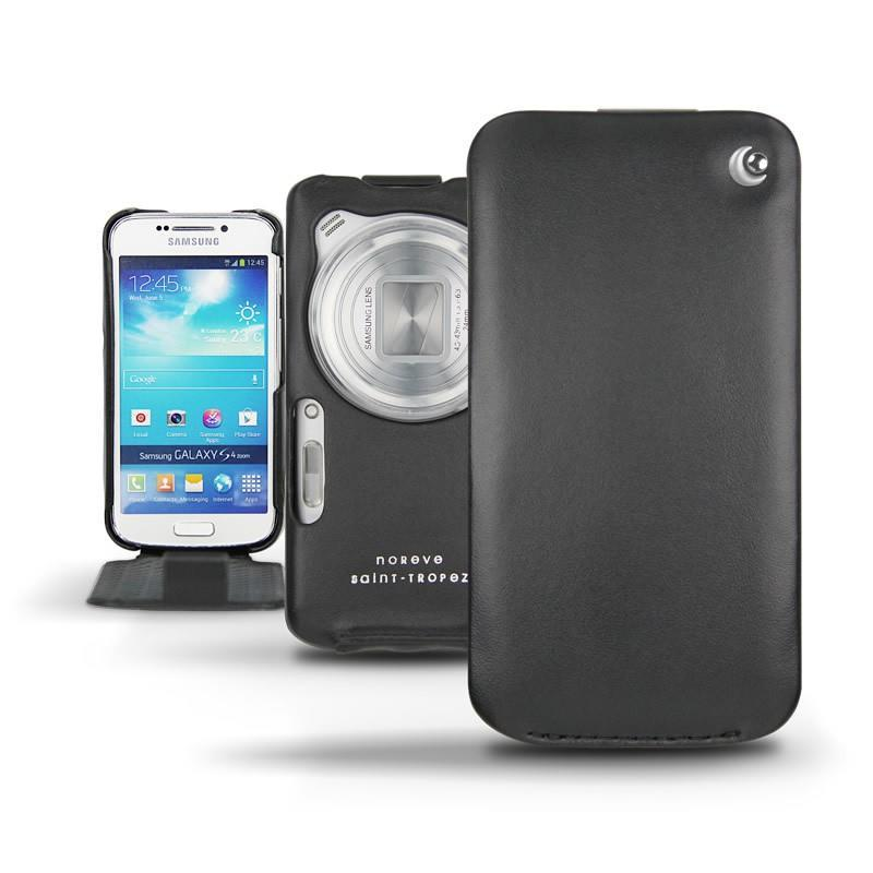 Samsung Galaxy S4 zoom leather case
