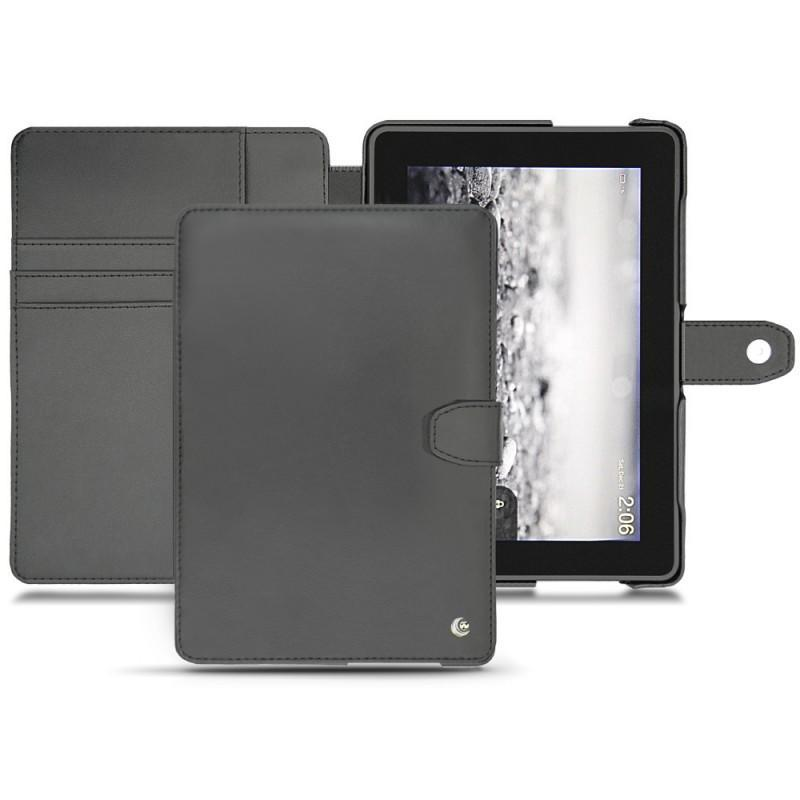 Amazon Kindle Fire HDX leather case