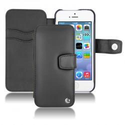 Apple iPhone 5S leather case