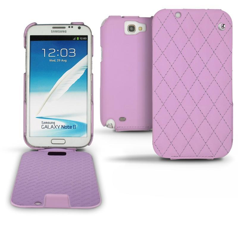 Housse cuir samsung galaxy note 2 for Housse samsung galaxy note