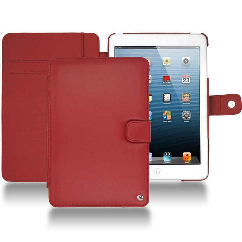 Housse cuir apple ipad mini for Housse cuir ipad