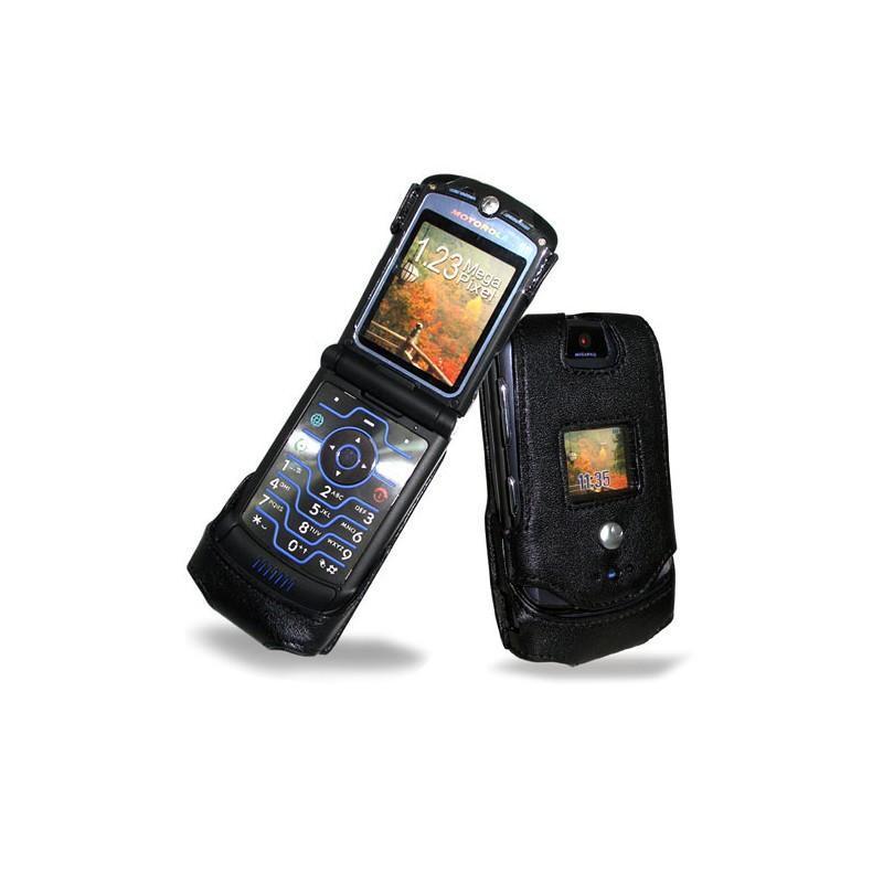 Motorola RAZR V3i case