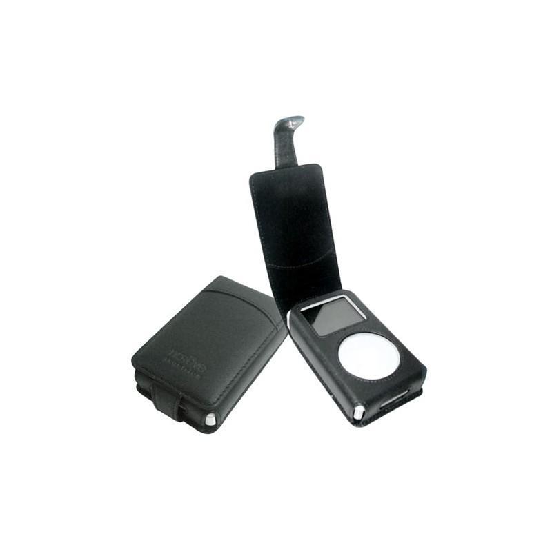 Leather case Apple iPod 4G 20Gb