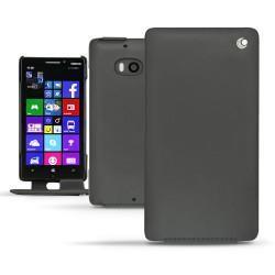 Optez pour l'étui cuir lumia 930