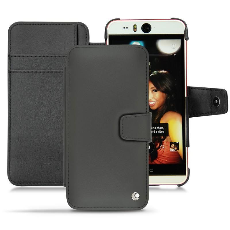 HTC Desire Eye leather case