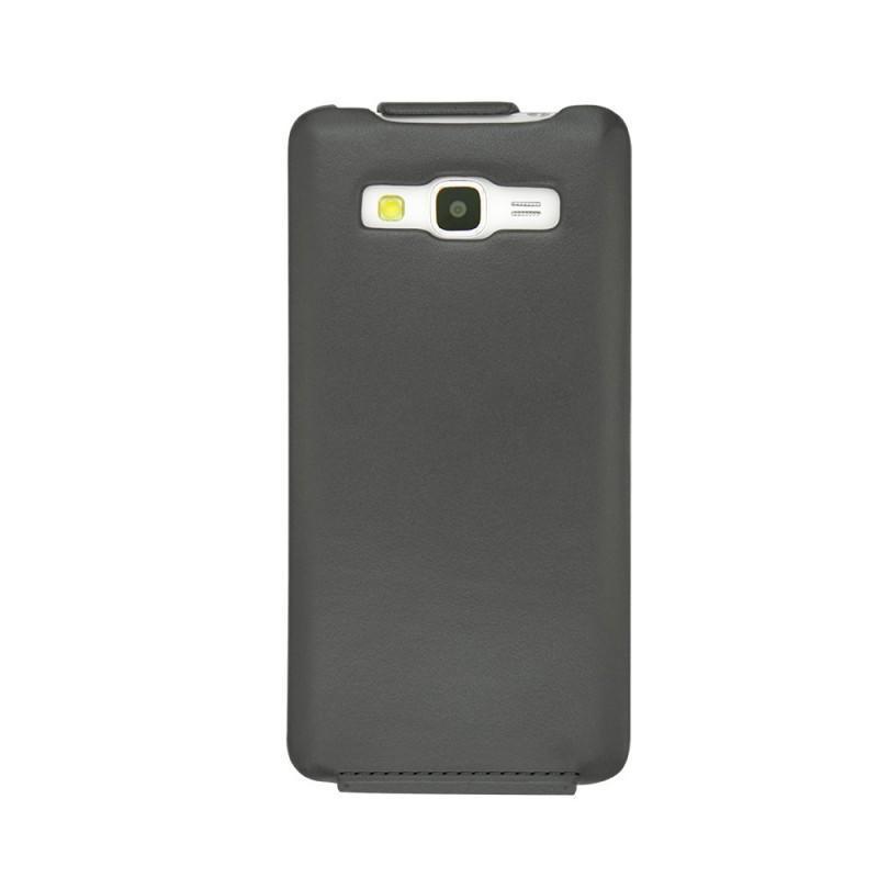 Samsung galaxy grand prime housse cuir chic et l gante for Housse samsung galaxy grand prime