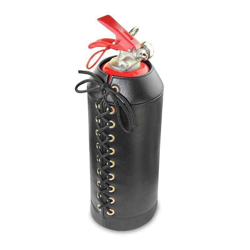 Recommend me a super cool fire extinguisher cover for Housse extincteur