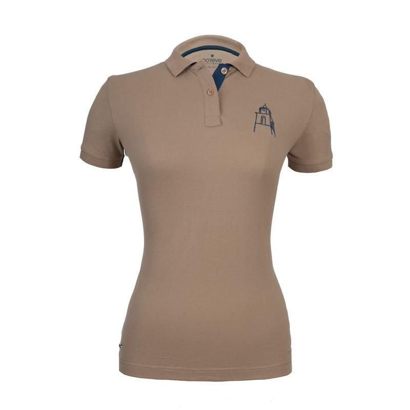 Polo femme Noreve - Griffe 1