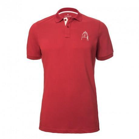 The chic Tropezian polo shirt