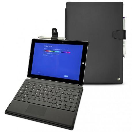 Housse cuir Microsoft Surface 3