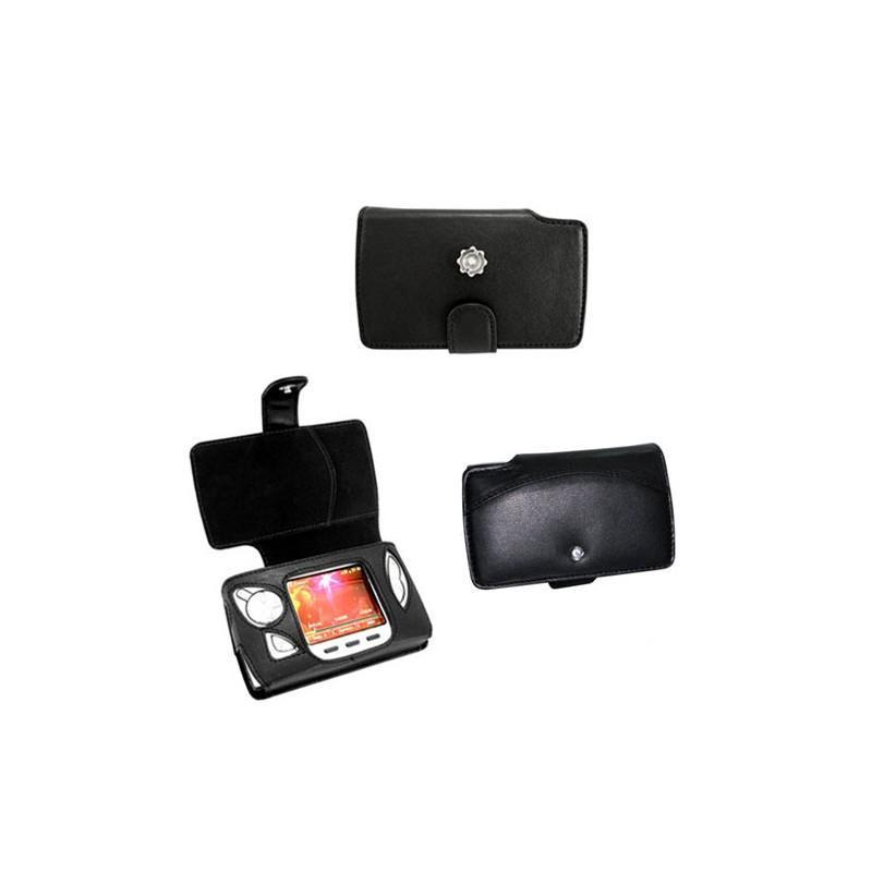 Leather case Archos Gmini 400