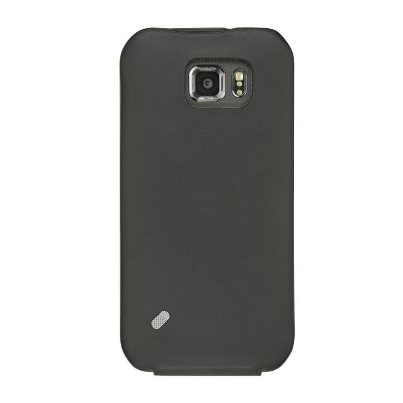 samsung sm g920a galaxy s6 leather case. Black Bedroom Furniture Sets. Home Design Ideas
