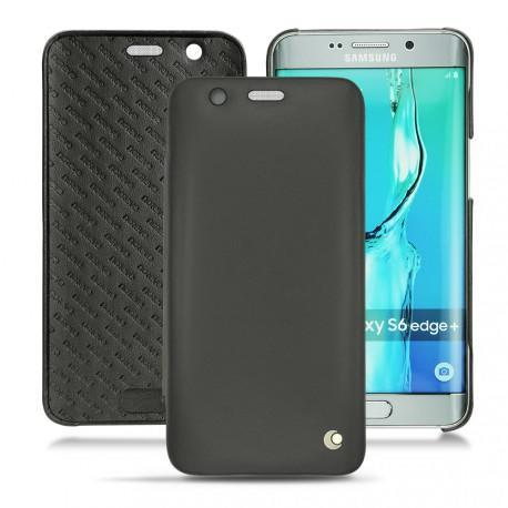 Samsung Galaxy S6 Edge Plus leather case