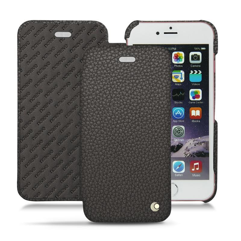 Housse cuir Apple iPhone 6S
