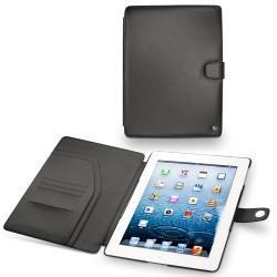 Housse cuir Apple iPad 3