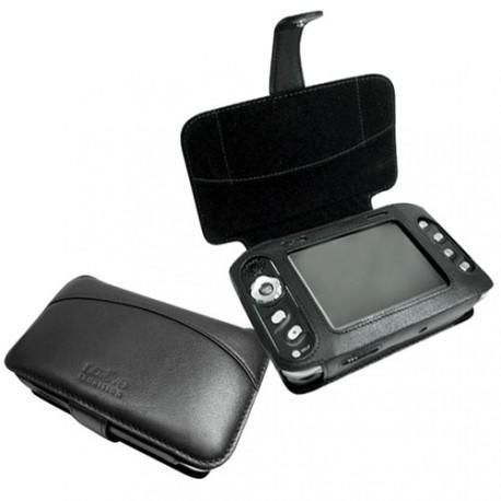 Leather case iRiver PMP 120 - 140