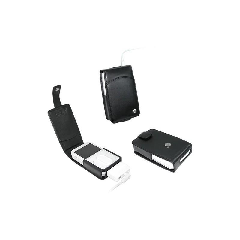 Creative Zen Vision:M 30Gb leather case