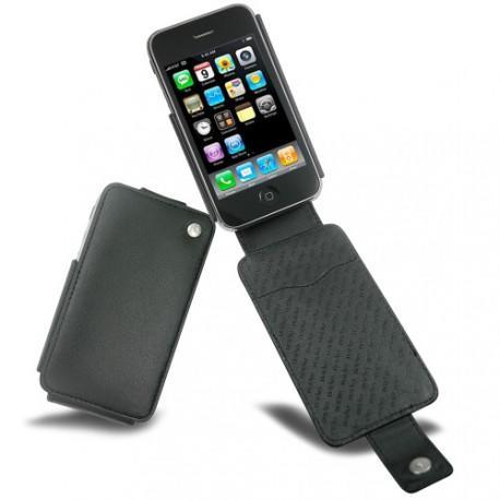 Apple iPhone 3G  leather case