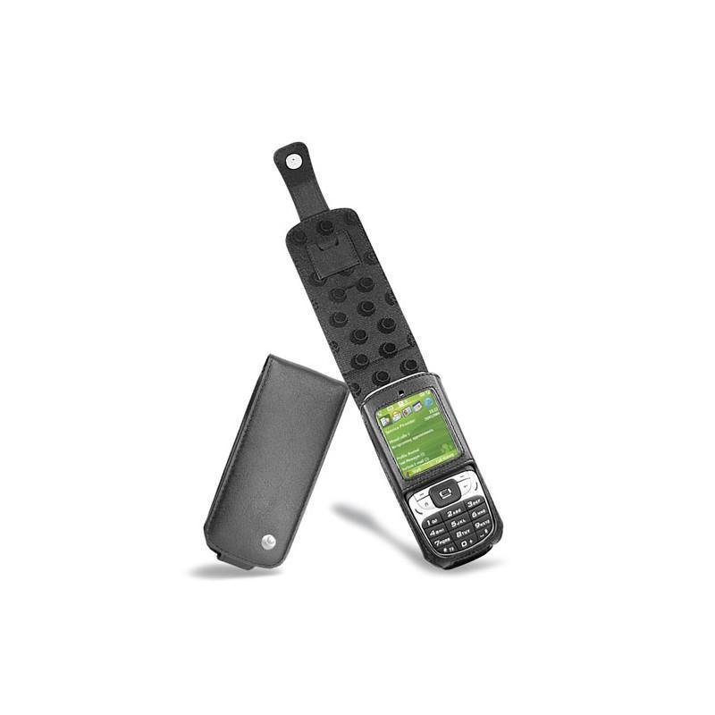 HTC S310 - HTC Oxygen - SPV C100 leather case