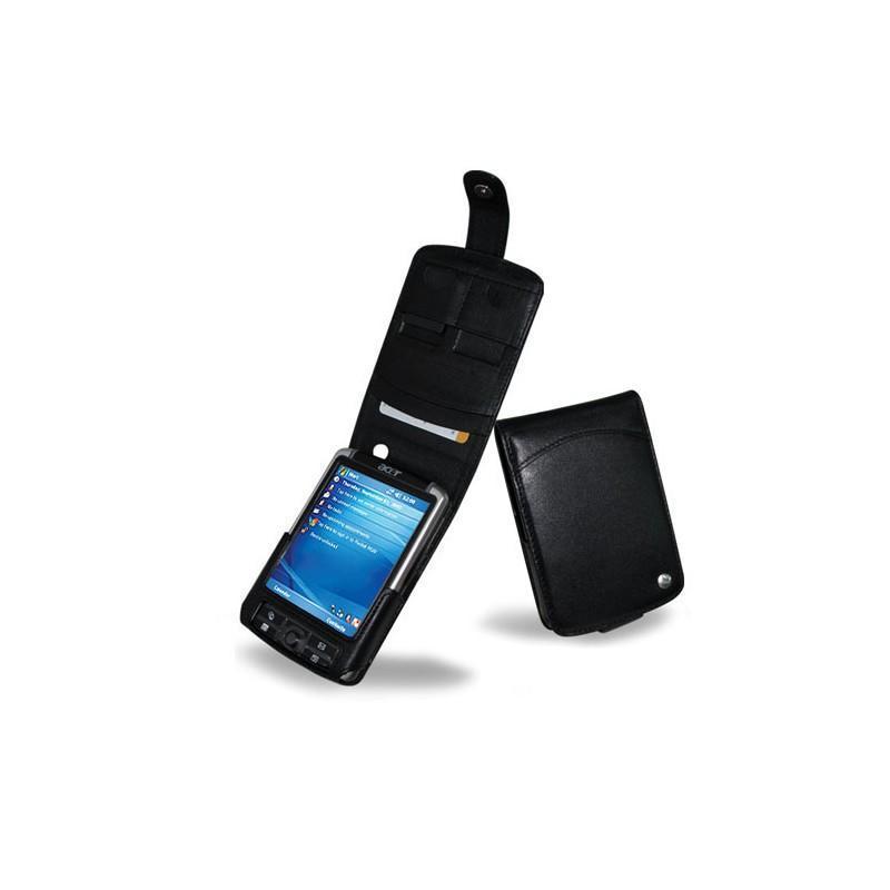 Acer N310 - N311 - N320 - N321 leather case