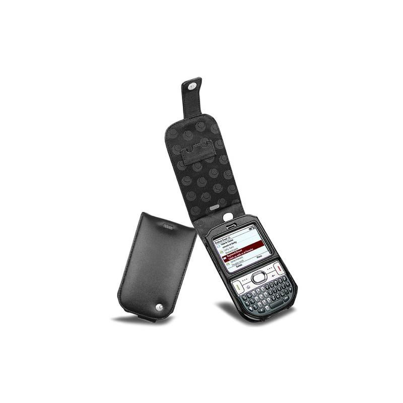 Palm Treo 500v - Treo 500p leather case
