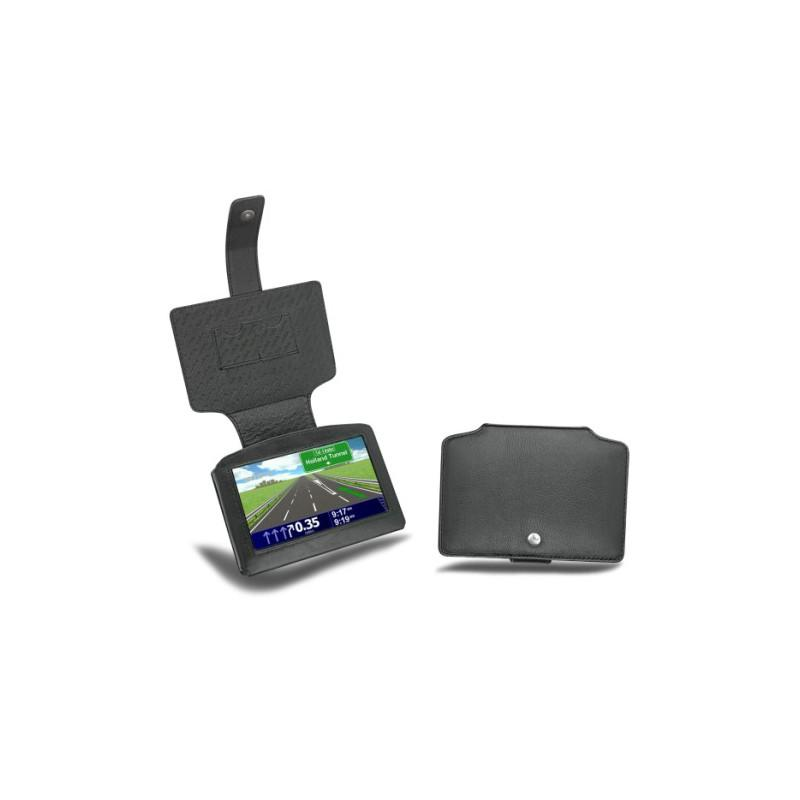 TomTom GO leather case