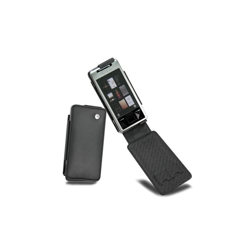 Sony Ericsson Xperia X1 case