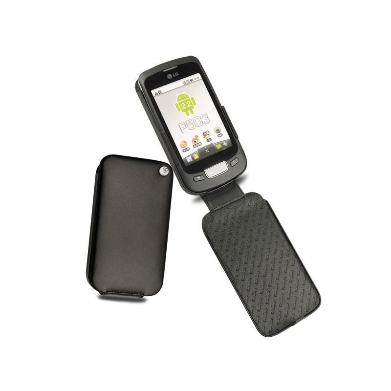 LG P500 Optimus One case