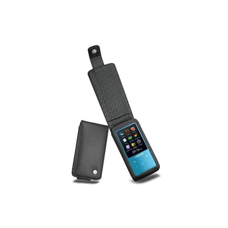 Samsung YP-Q2 leather case