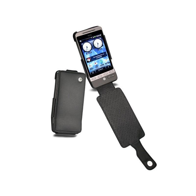 HTC Hero leather case