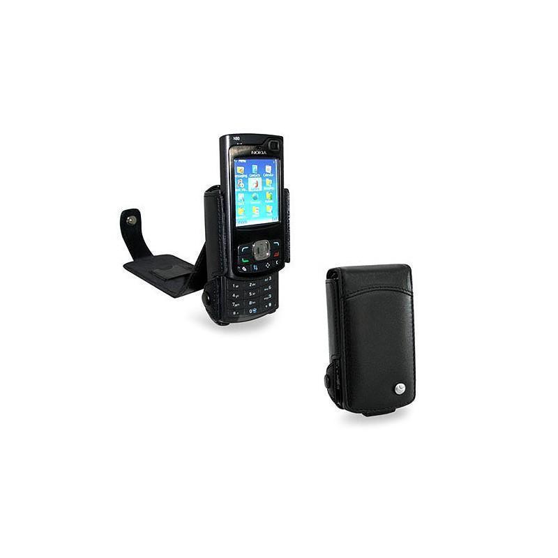 Nokia N80 case