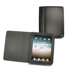 Apple iPad leather case