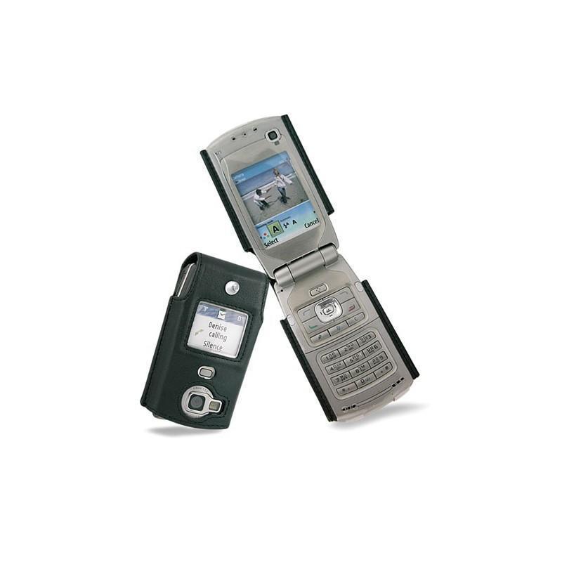 Nokia N71 case
