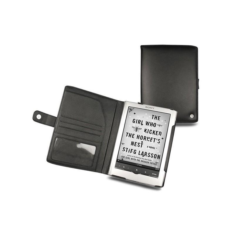 Sony Reader Touch Edition PRS-650 leather case