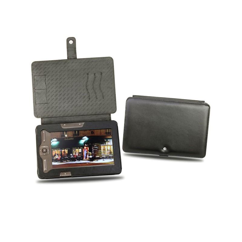 Archos 70 eReader leather case