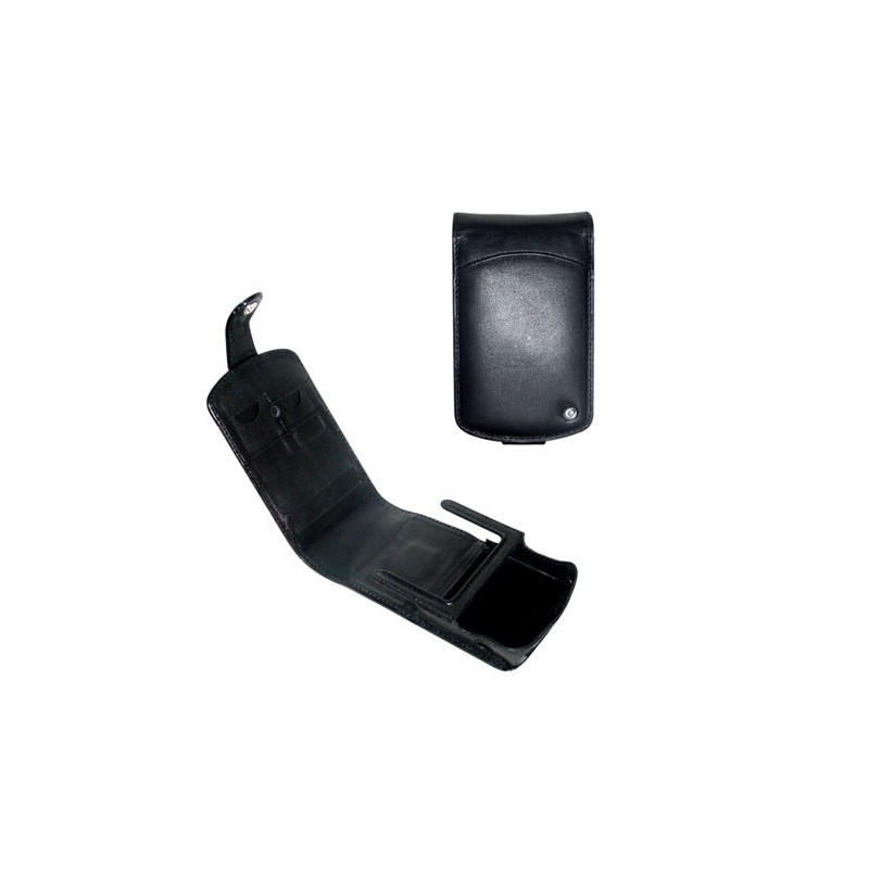 Leather case HP iPAQ hw6515