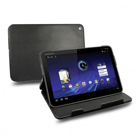 Motorola Xoom  leather case