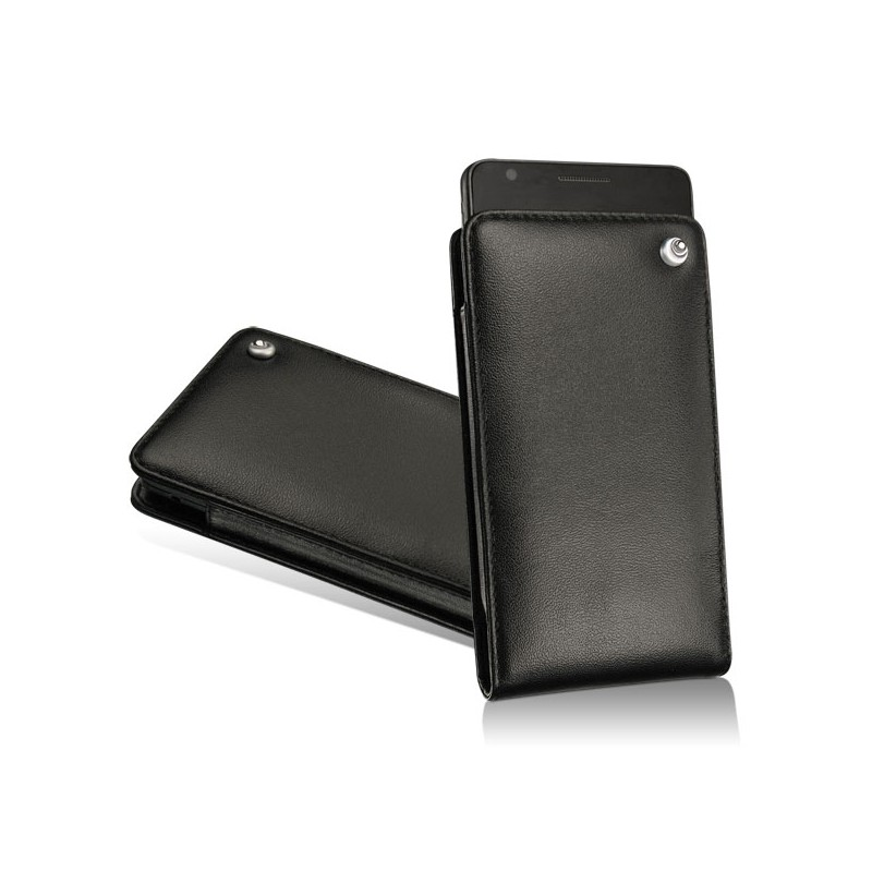 Samsung GT-i9100 Galaxy S II leather case