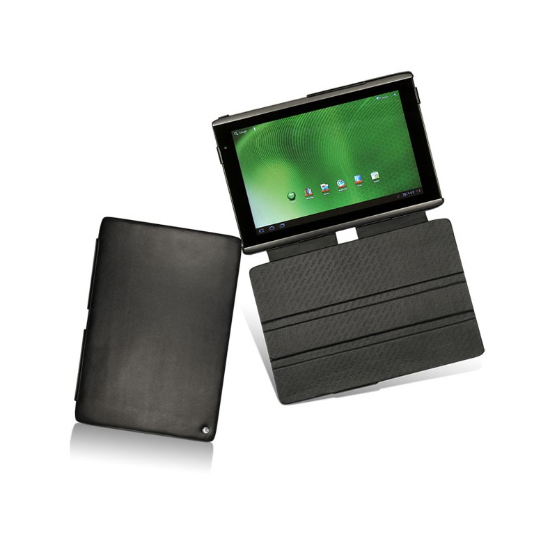 Acer Iconia Tab A500 leather case