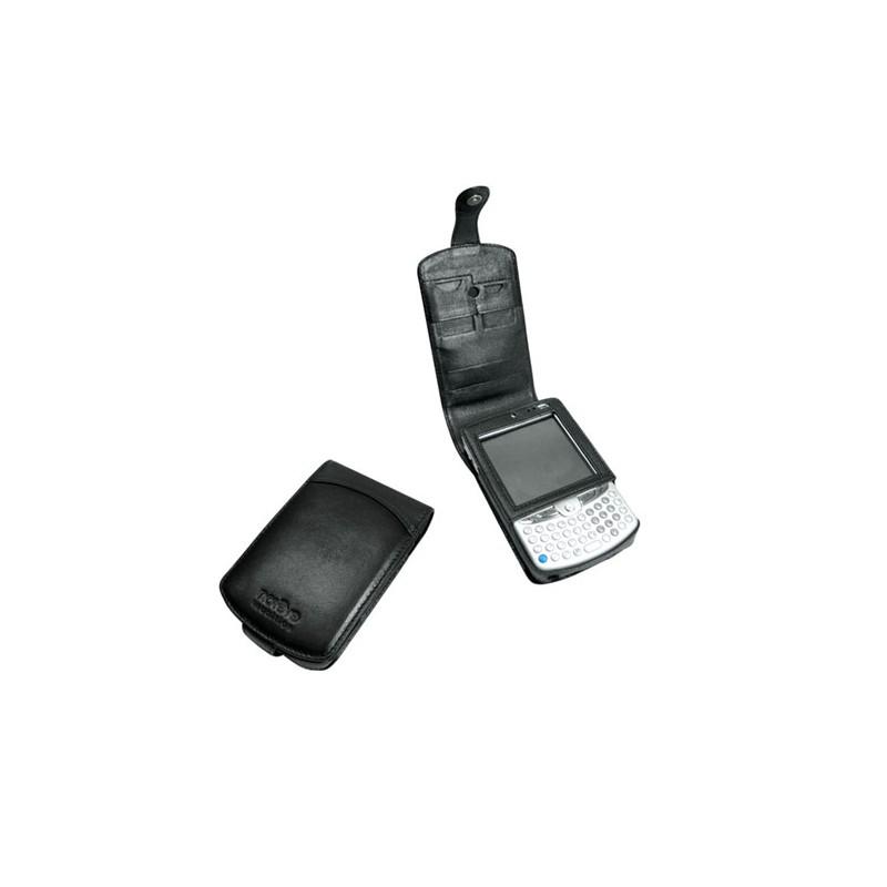 Leather case HP iPAQ hw6510