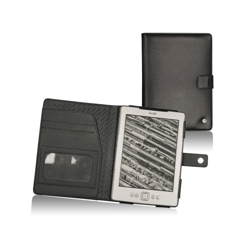 Amazon Kindle 4 leather case
