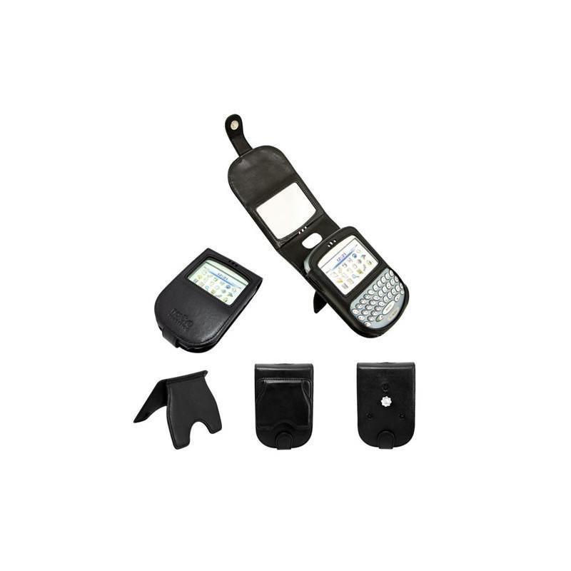 Leather case BlackBerry 7290 - 7270 - 7250