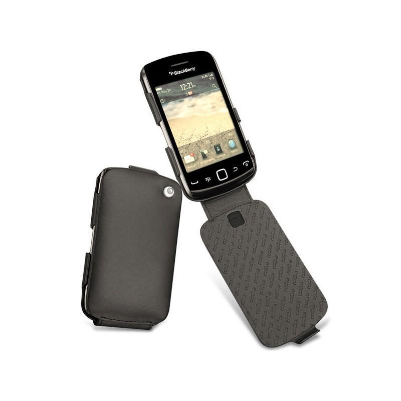 BlackBerry Curve 9380 leather case