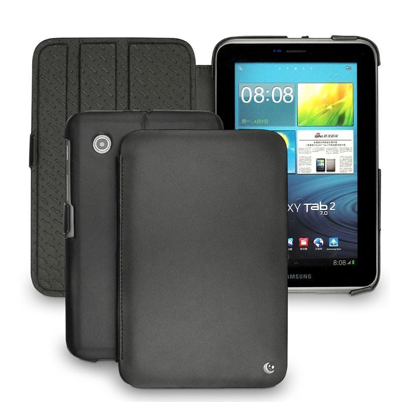 Samsung Galaxy Tab 2 7.0 leather case
