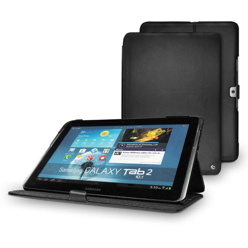 Samsung Galaxy Tab 2 10.1 leather case