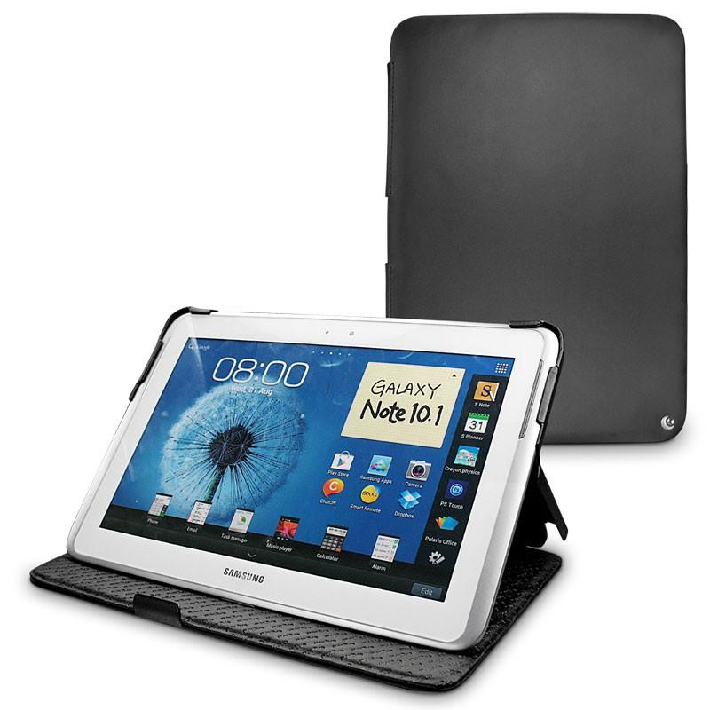 Samsung Galaxy Note 10.1 leather case