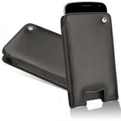 Nokia Lumia 900  leather case