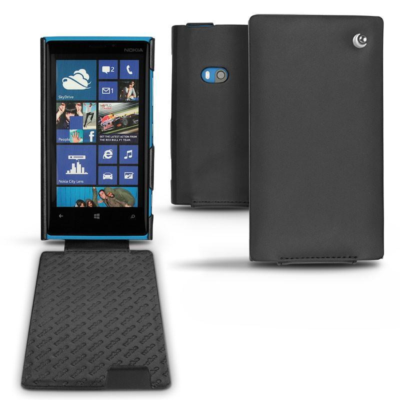 Nokia Lumia 920 leather case