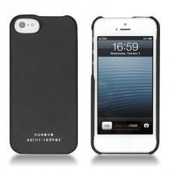 Apple iPhone 5 leather case