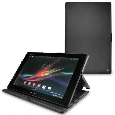 Sony Xperia Tablet Z  leather case